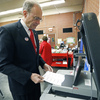 Election Officials To Convene Amid Historic Focus On Voting And Interference