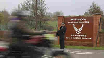 U.S. Won't Hand Over Wife Of American Diplomat Wanted In Fatal U.K. Car Crash