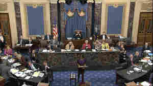 Democrats Conclude Opening Arguments; Election Security Risks Persist