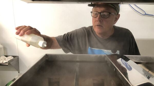 Bigleaf Maple Syrup Flows As Profits Drip From Once-Maligned Northwest Tree