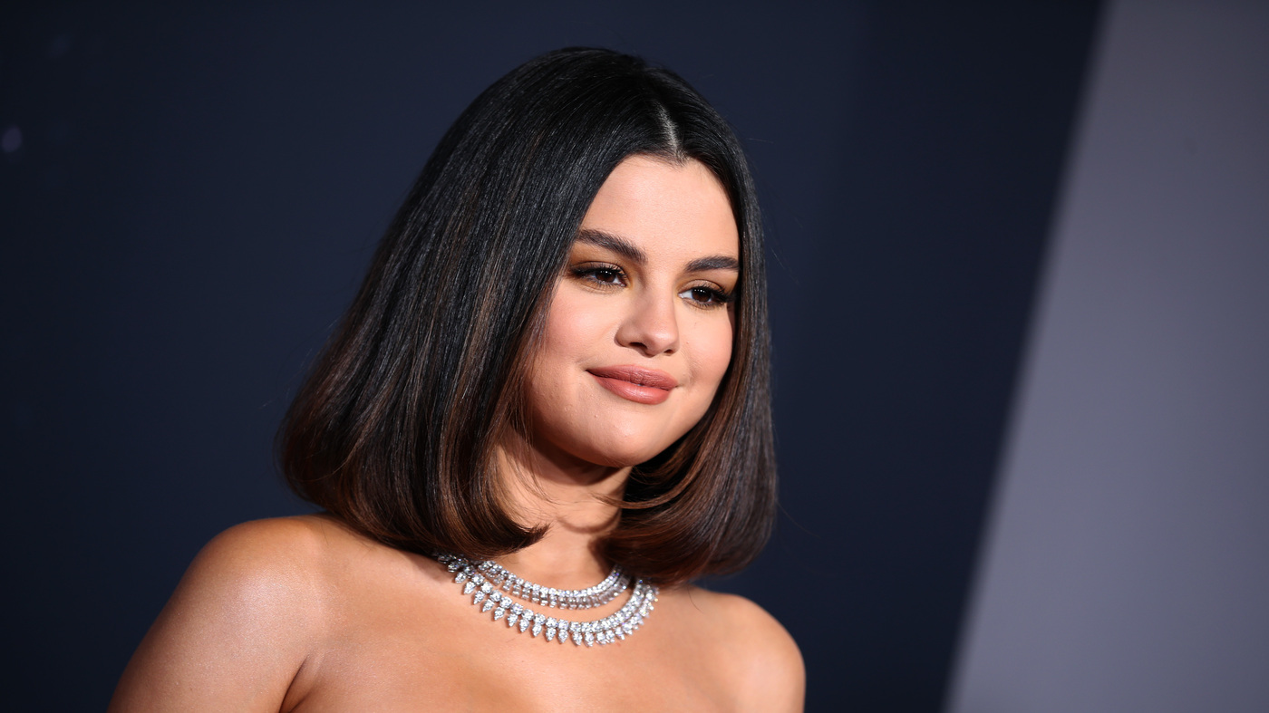 Interview: Selena Gomez On 'Rare,' Mental Health, Instagram and Justin  Bieber : NPR