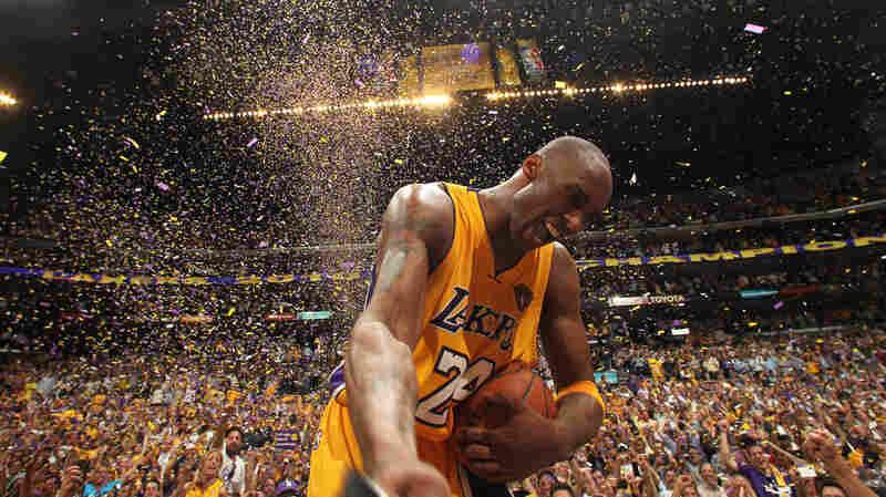 Basketball Legend Kobe Bryant Dies At 41 In Helicopter Crash