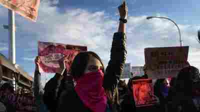 Activists Decry Femicides After Another Woman Is Killed In Juárez, Mexico