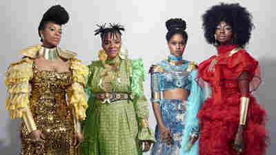 West African Supergroup Les Amazones D'Afrique Returns With 'Amazones Power'