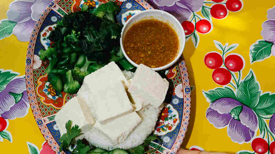 Photographing One Of America's Oldest Tofu Shops