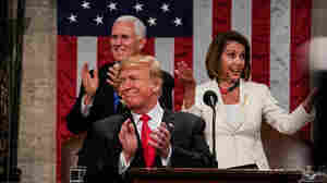 FACT CHECK: Where Trump's 2019 State Of The Union Promises Stand