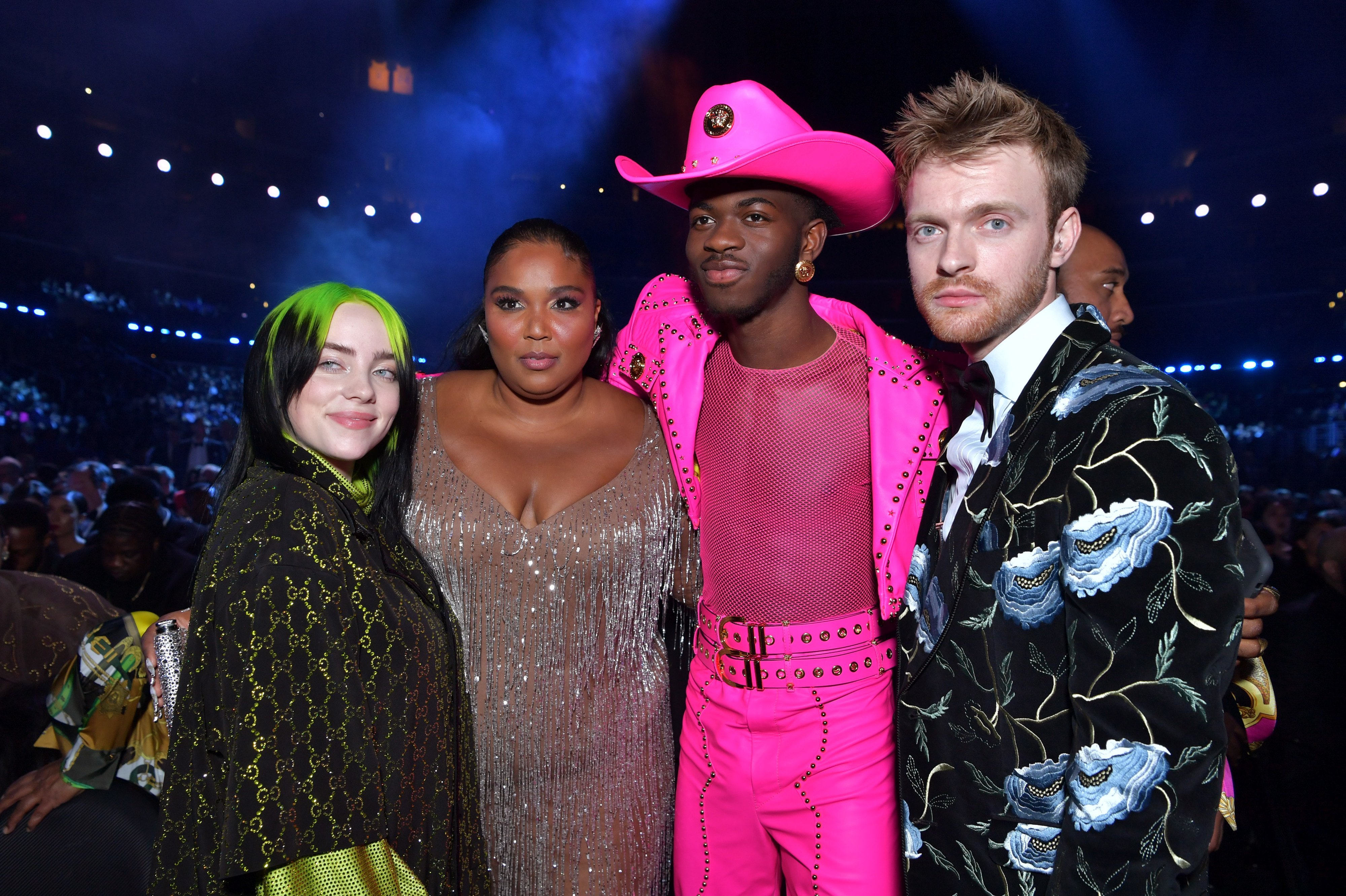 The 2020 Grammys: How Much Weight Can One Awards Show Carry?
