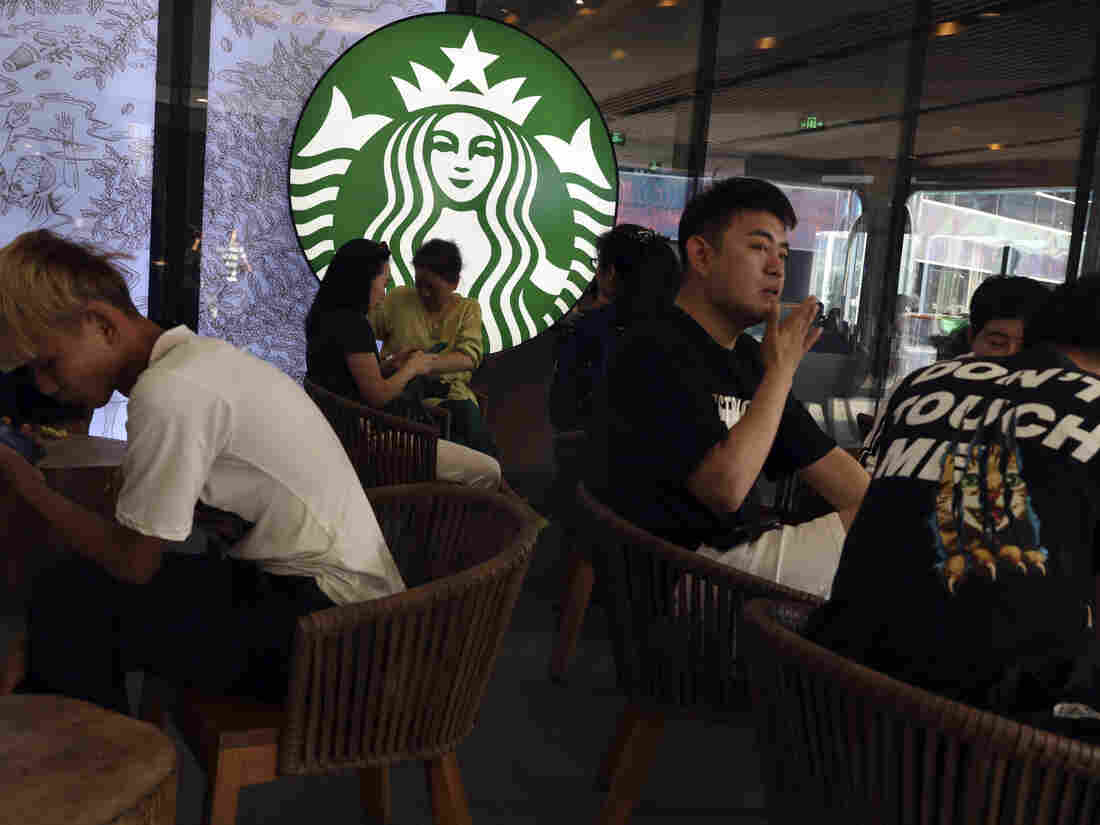 Starbucks quarterly earnings report is clouded by coronavirus outbreak in China