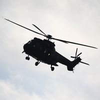 Kobe Bryant's Death Puts A Focus On Helicopter Safety