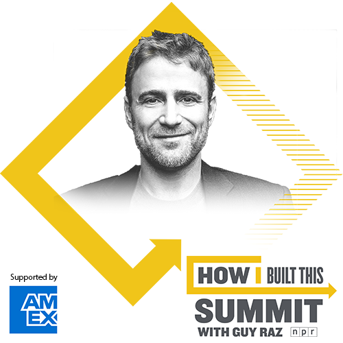Stewart Butterfield is the co-founder of Slack and Flickr.