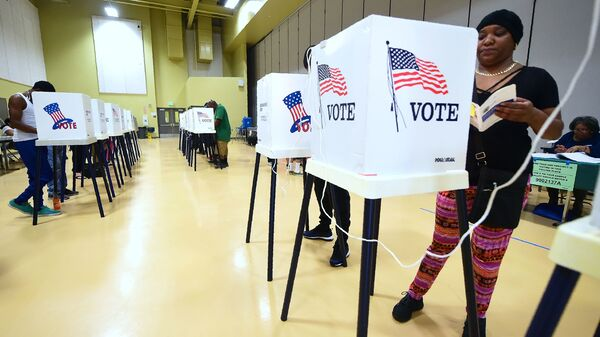 Law professor Richard Hasen warns that the 2020 presidential election could be compromised by voter suppression, inept election officials and foreign and domestic manipulation through social media and fraud.