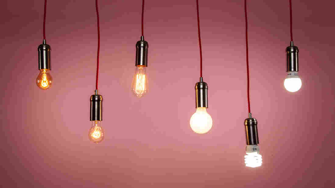 Choosing a lightbulb can be confusing, these tips will help you pick the right bulb for your space.