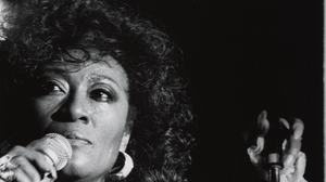 The Overlooked Activist Power Of Marlena Shaw