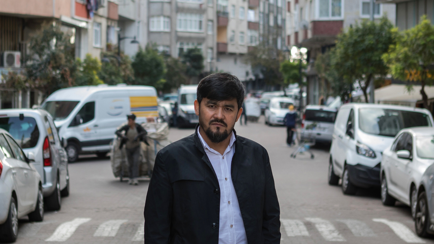 'I Thought It Would Be Safe': Uighurs In Turkey Now Fear China's Long Arm