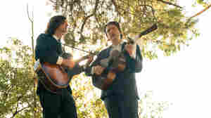 The Milk Carton Kids Answers Its Own Question: 'What Even Is Americana?'
