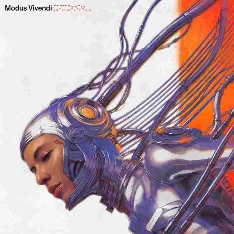 070 Shake, 'Modus Vivendi'