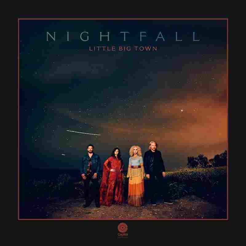 Little Big Town, 'Nightfall'