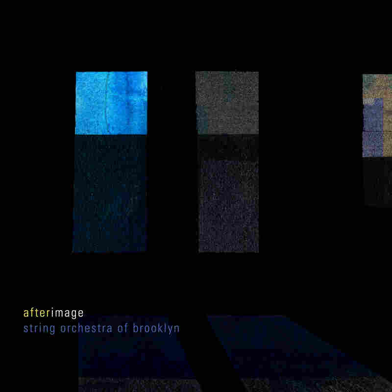 String Orchestra of Brooklyn, 'afterimage'