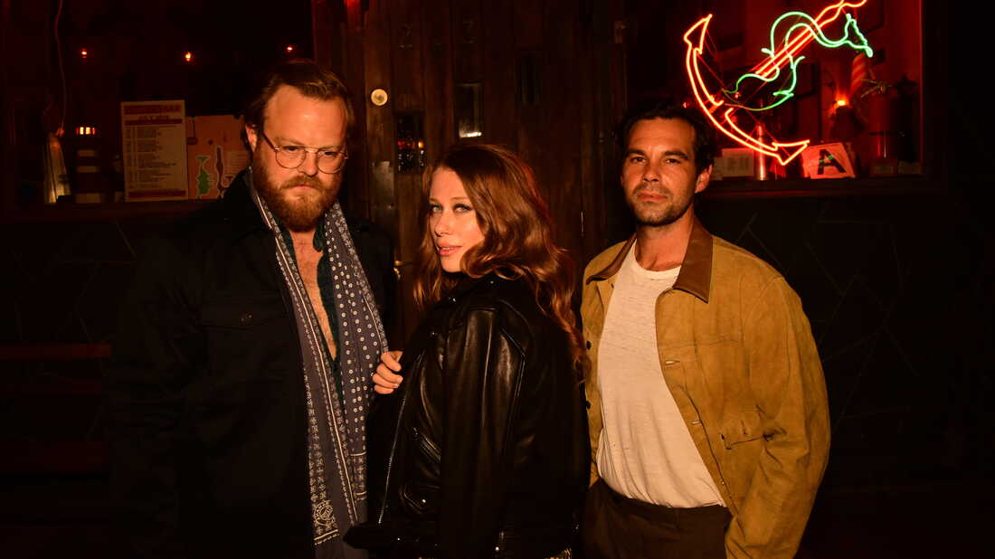 The Lone Bellow Brings Light Into A World That Can Seem Pretty Dark Sometimes