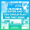 Want To Play Your Own Tiny Desk Concert? Enter The 2020 Tiny Desk Contest!