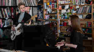 Another Sky: Tiny Desk Concert