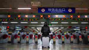 Beijing Braces For Coronavirus Cases As Lunar Holiday Ends
