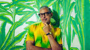Jeff Goldblum Gathers An Assortment Of Guest Vocalists On His Latest Jazz Album