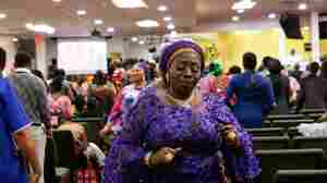 Nigerians Shocked By Trump's New Immigration Restrictions