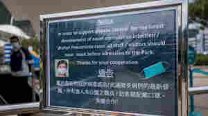 Coronavirus Puts A Crimp On The Chinese Tourism Industry