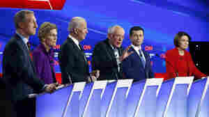 7 Candidates Debate In New Hampshire: Here's What You Need To Know