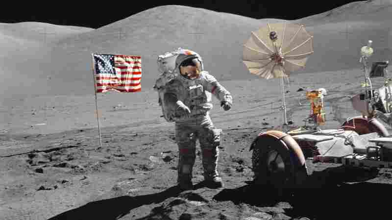 A Moon Landing In 2024? NASA Says It'll Happen; Others Say: No Way
