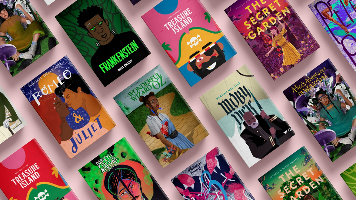 Barnes and Noble suspends 'diverse editions' collection amid backlash