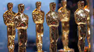 Oscars 2020: A Podcast Playlist For The Best Picture Nominees