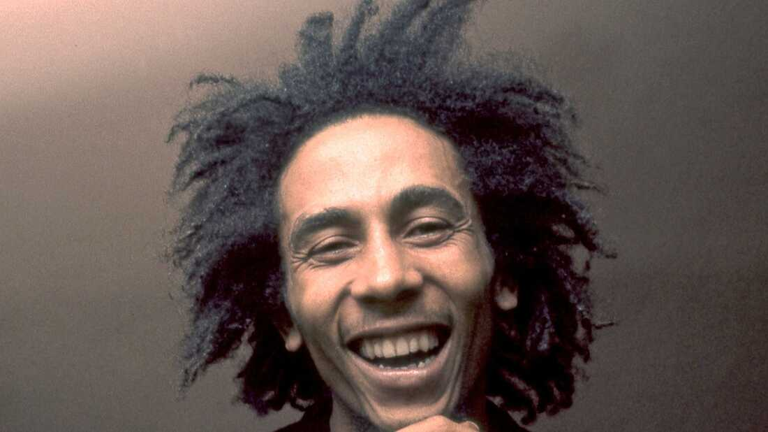For Bob Marley's 75th Birthday, Ziggy Marley Reflects On His Father's Legacy