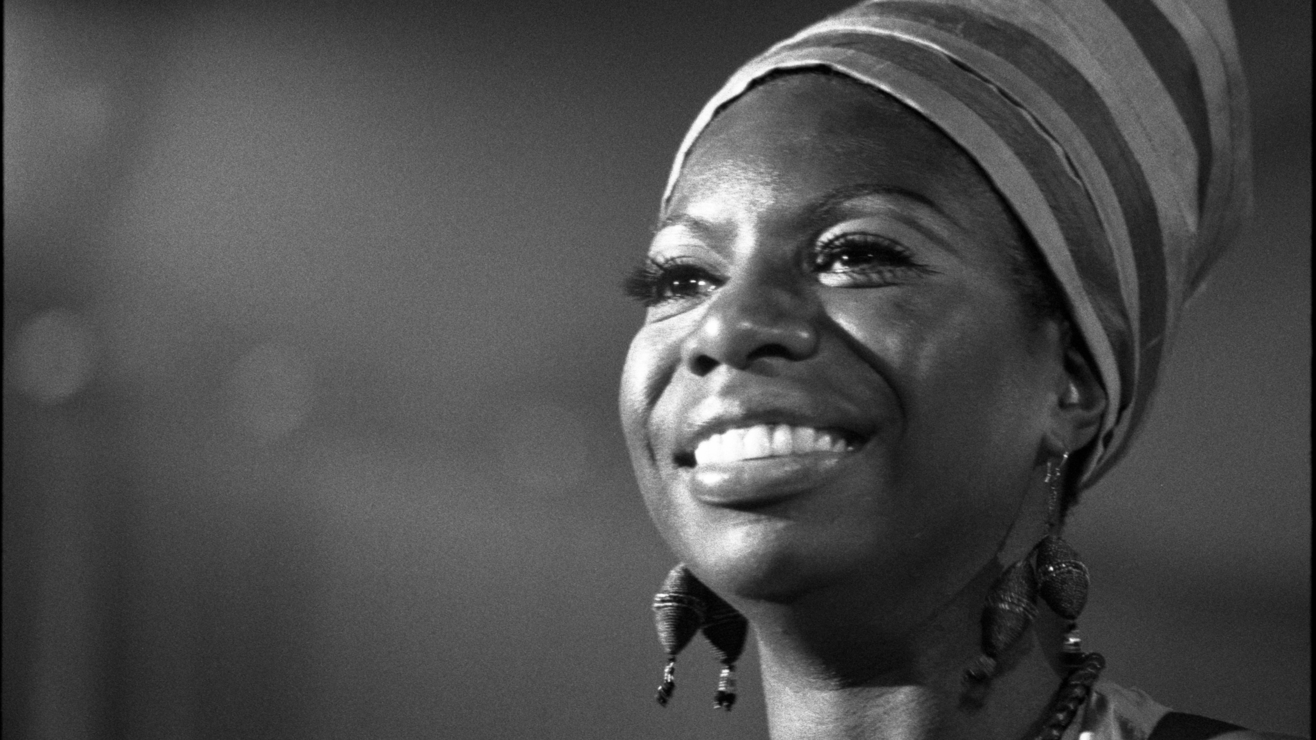 Stream The First Song From Nina Simone's Upcoming Reissue : NPR