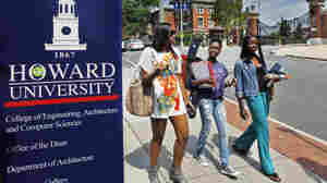 Howard University's Largest Donation Ever Raises Questions About Who Gets Donor Coins