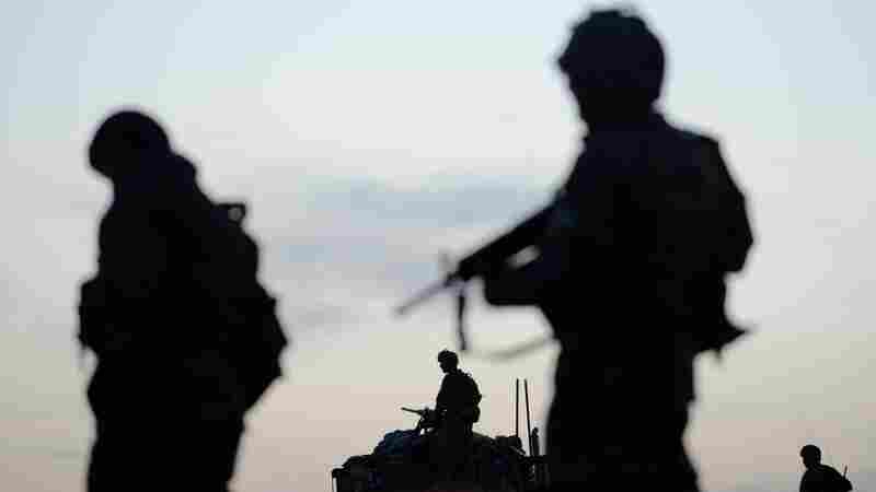 2 U.S. Service Members Killed, 6 Wounded In Afghanistan Attack