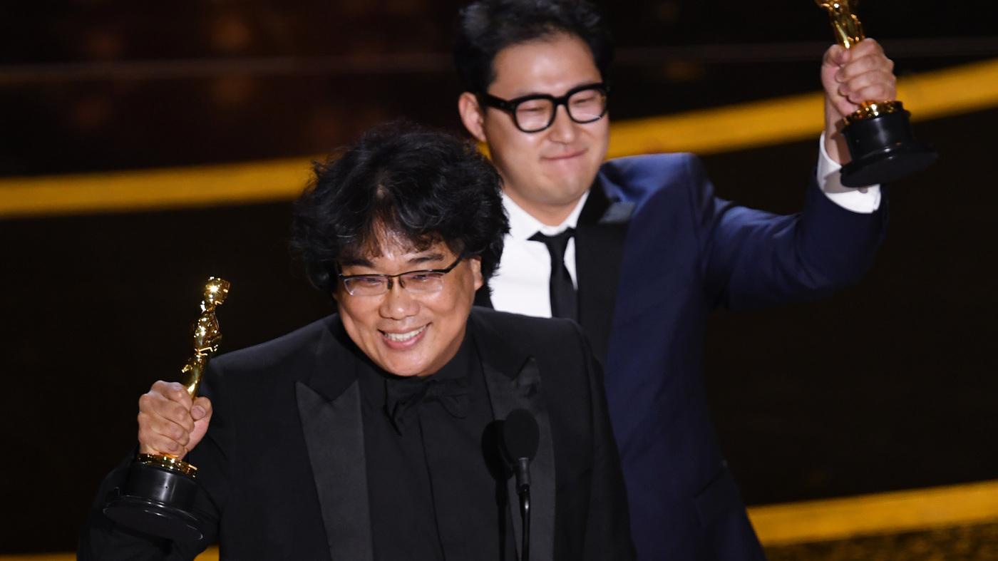 2020 Oscars Recap