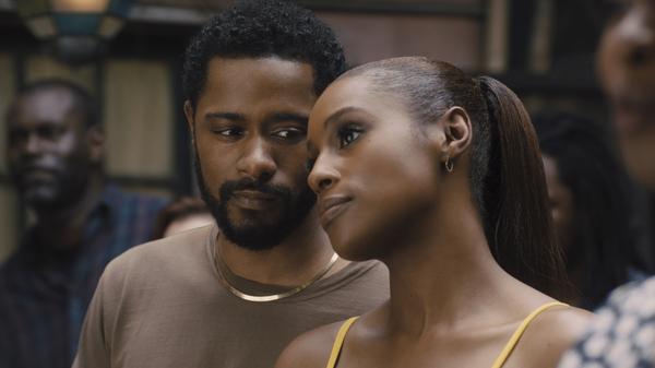 Romantic Drama 'The Photograph' Is Unfocused