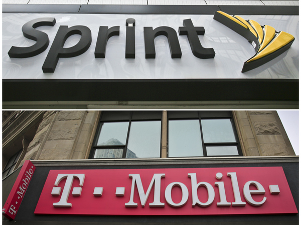 A federal judge ruled in favor of T-Mobile's takeover of Sprint in a merger that would combine the country's third- and fourth-largest wireless carriers.