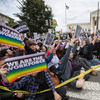 'Whiplash' Of LGBTQ Protections And Rights, From Obama To Trump