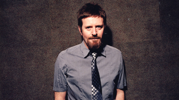 """Green Gartside of Scritti Politti, the band best known for the 1985 hit """"Perfect Way."""" Music writer Maura Johnston argues that we should explore more of Gartside"""