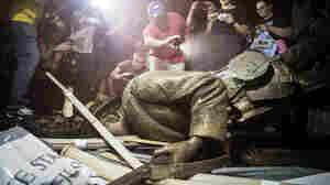 Judge Voids UNC's Controversial Settlement Over Confederate Statue 'Silent Sam'