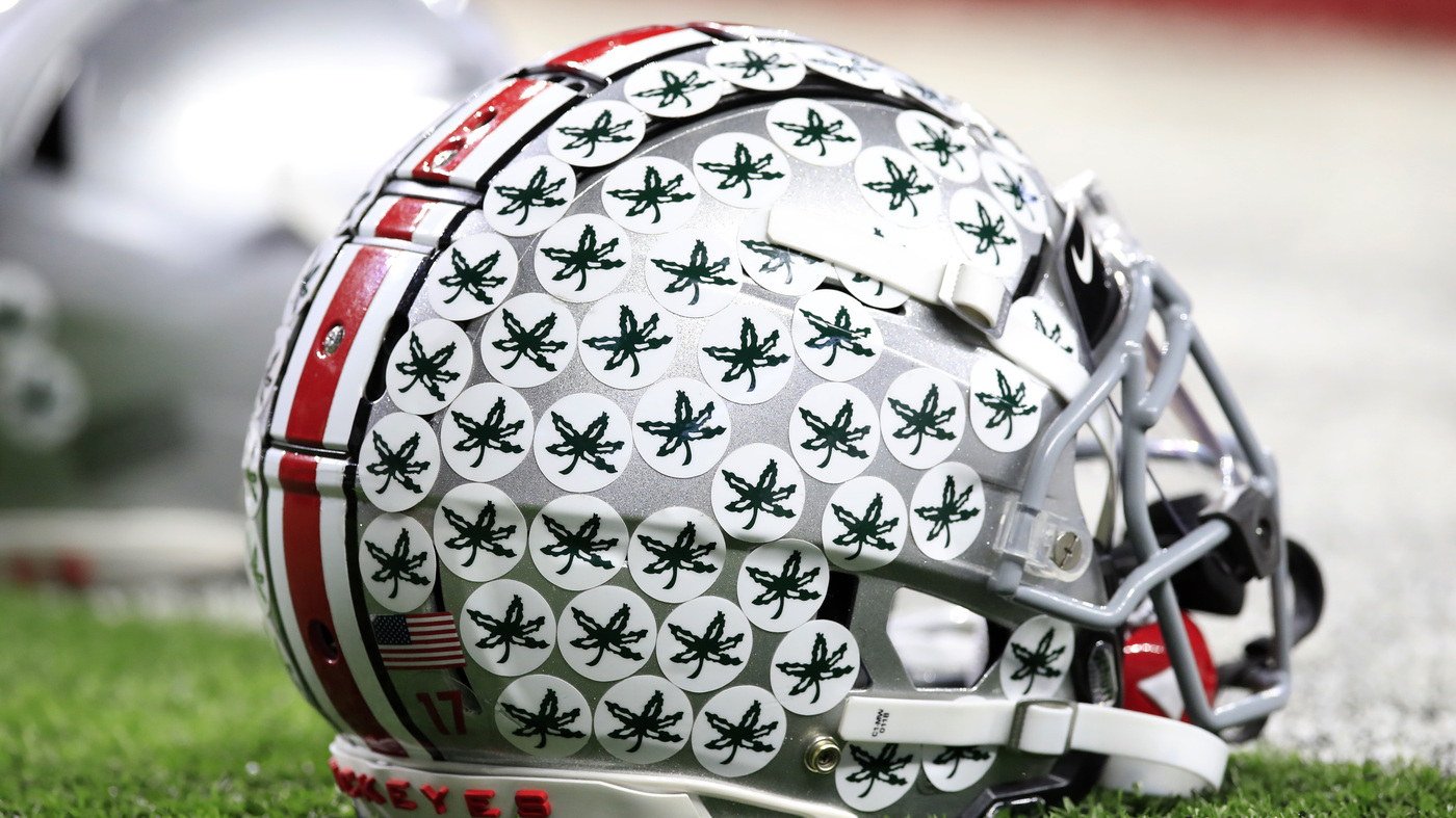 Ohio State Football Players Arrested On Rape Kidnapping Charges Npr