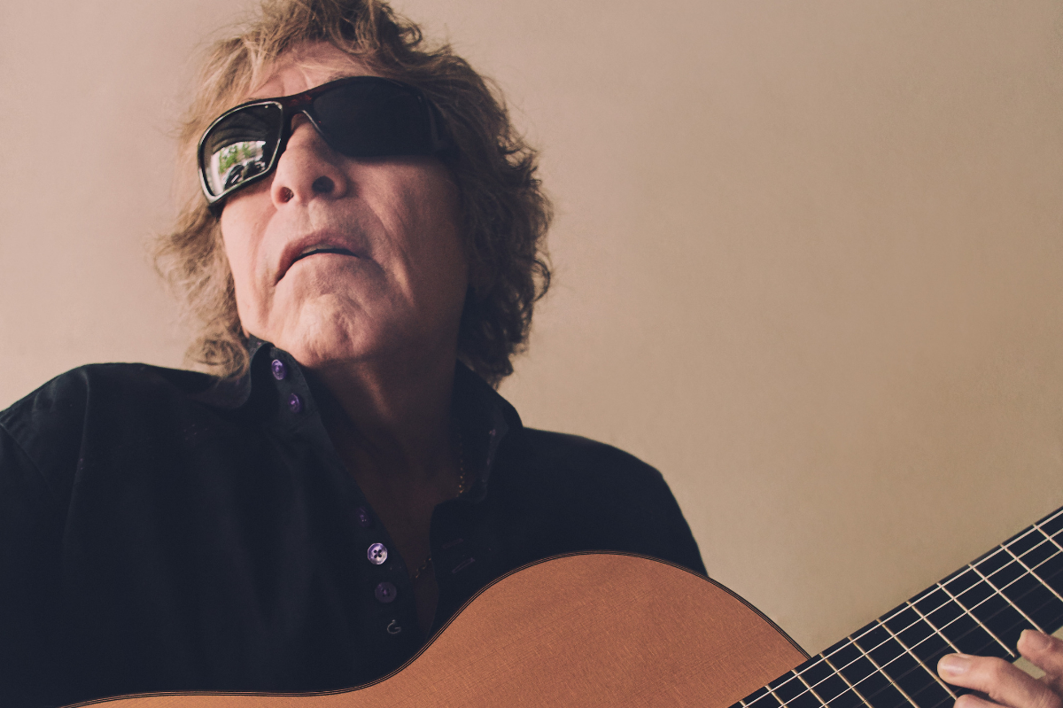 "Jose Feliciano, Best Known for Hit Christmas Song ""Feliz Navidad,"" Shares How He Became Pro-Life"