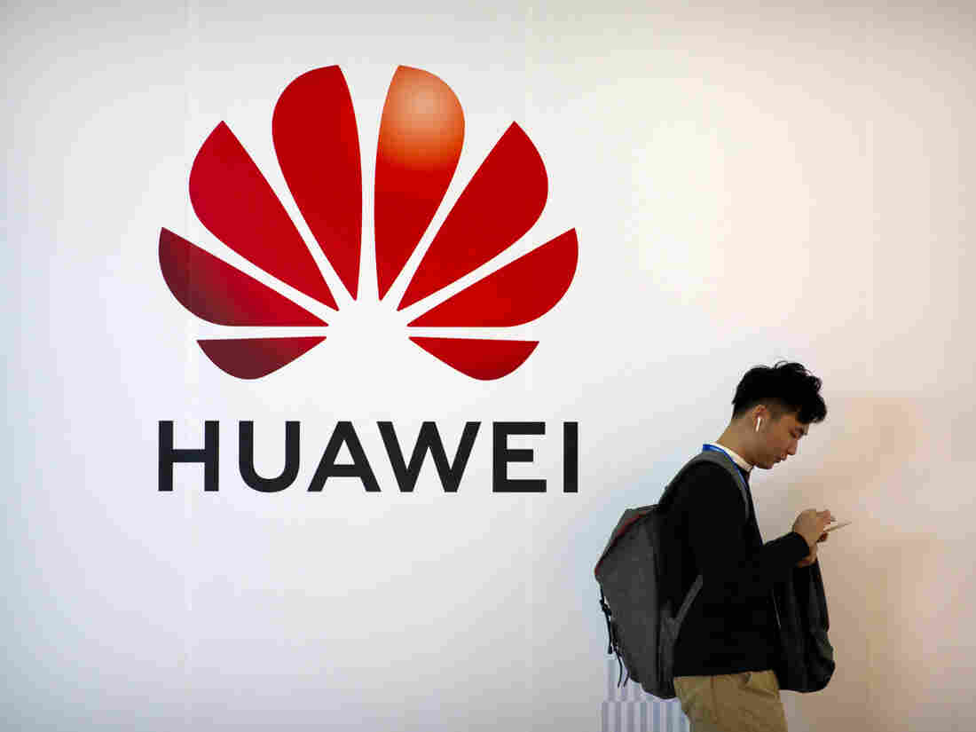 U.S. Adds Conspiracy, Racketeering To Huawei's Charges