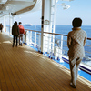 Quarantined By Coronavirus, Cruise Ship Passengers Make 'Life-Long Friends'