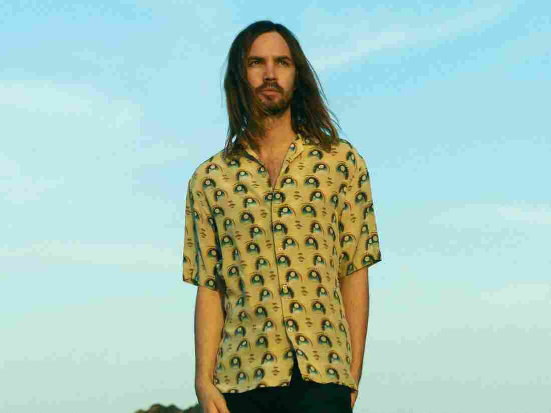 Tame Impala to launch 'Enhanced Album' with The Slow Rush