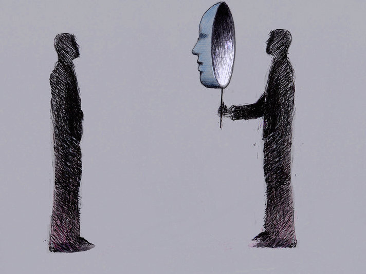 Why Some People Lie More Than Others Npr