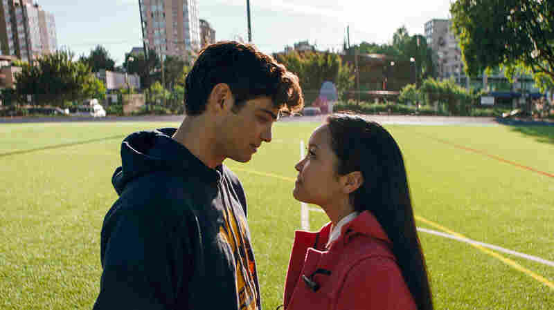 Revisiting 'To All The Boys I've Loved Before'
